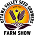 Ottawa Valley Farm Show logo
